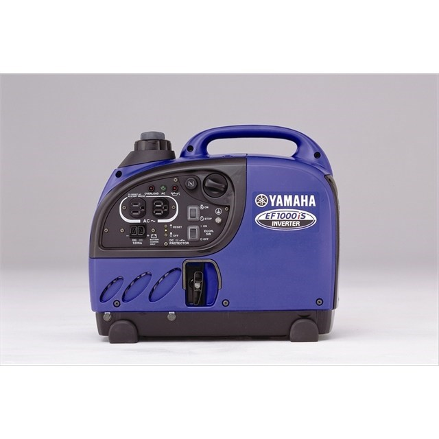 Yamaha Inverter EF1000iS