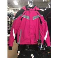 Pink Kids SF Destiny Snow Jacket