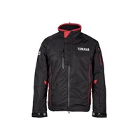 Red Men's Yamaha X-Country Outlast Snow Jacket