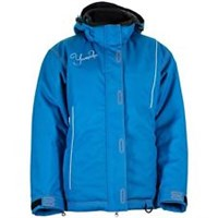 Blue Yamaha Adventure Jacket