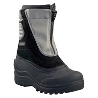 Itasca Snowstomper II Winter Gray Boot Kids