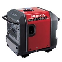 Honda EU3000iS Generator