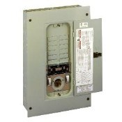 30 Amp, 10-circuit PANEL/LINK® X Transfer Switch