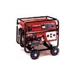Honda Generator EMS4000 4-Wheel Kit