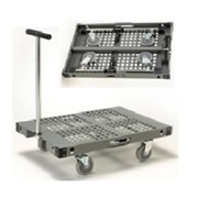 Honda Heavy Duty Folding Platform Cart