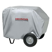 Honda generator EB5000i, EB7000i, EM5000is, EM7000is covers