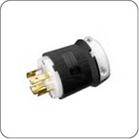 Honda Locking plug (male) J