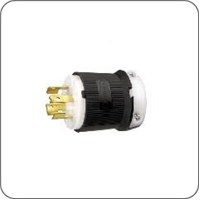Honda Locking plug (male) L