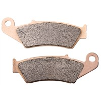 Offroad Front Brake Pads Sintered