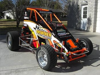 JJ's #1J Chili Bowl Entry