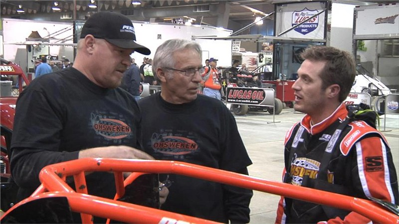 JJ, Jack Yeley and Rich Chesavage