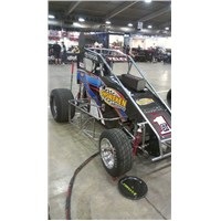 Day 1 of the 27th Annual Chili Bowl - Practice