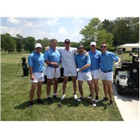 Drive 4 Autism Golf Tounament