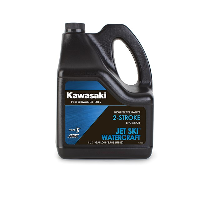 KAWASAKI 2-STROKE WATERCRAFT OIL
