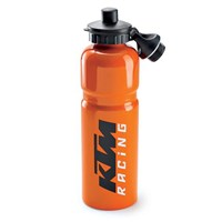 KTM ALUMINUM BOTTLE