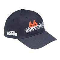 KTM KCF CURVED BILL HAT