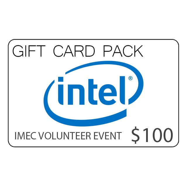 $100 GIFT CARD PACK