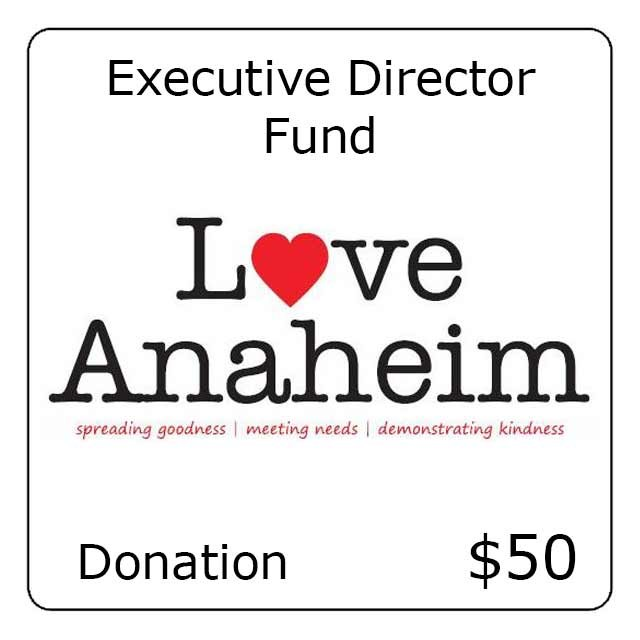 Executive Director Fund