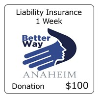 Liability Insurance For 1 Week