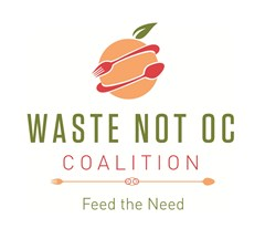 Waste Not OC - Food Runners Needed!