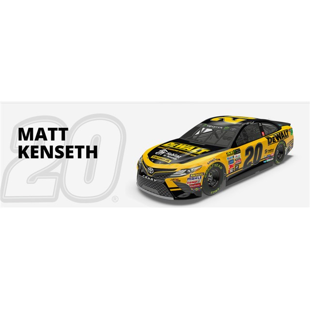 Pre-Order 2017 Dewalt Homestead Rookie Die-Cast