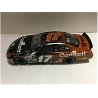 Autographed 2006 Carhartt 1:24 Preferred Series