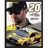Autographed 8x10 Dewalt Photo