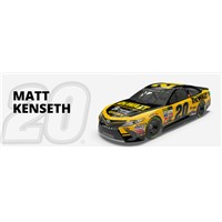 Pre-Order 2017 Dewalt Homestead Rookie Color Chrome Die-Cast