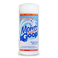 Mom's Goop Stain Remover Wipes