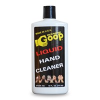 Goop Liquid Hand Cleaner