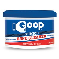 Goop Multi-Purpose Hand Cleaner with Pumice