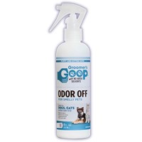 Groomer's Goop Odor Off Spray