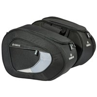 FZ-09 Soft Saddlebags