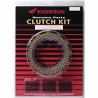 CRF450R 2002-03 & 06-07 Clutch Kit