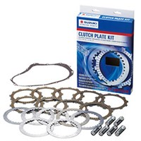 DL650/A 2012 Clutch Kit