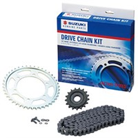 DR-Z125 2008-13 Drive Chain Kit