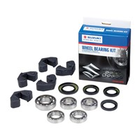 Wheel Bearing Kit, Burgman 650 2003-2015