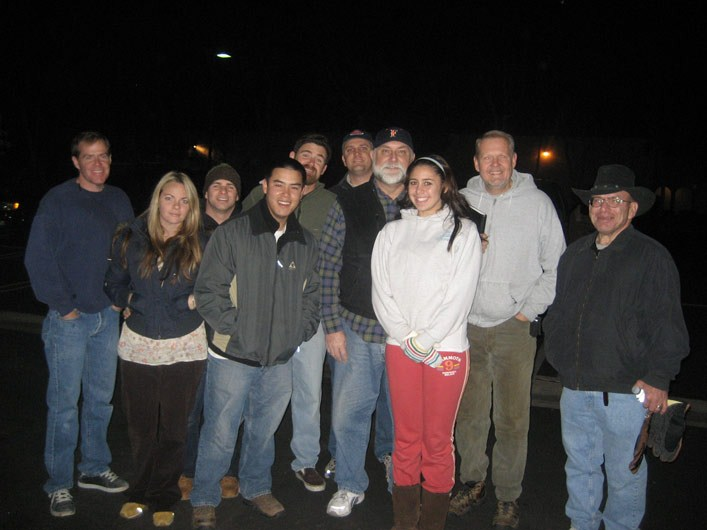 Calvary Chapel Living Word Team 2007