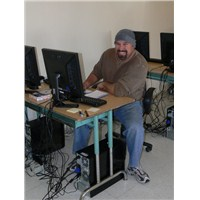 Rob Ratzlaff Tech Support