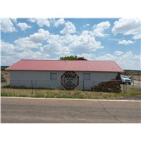 Our other new partner on this trip was Navajo Assembly of God Church in Hauck… more to follow soon