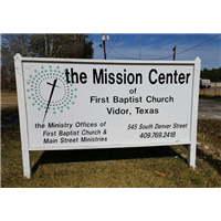 The Mission Center