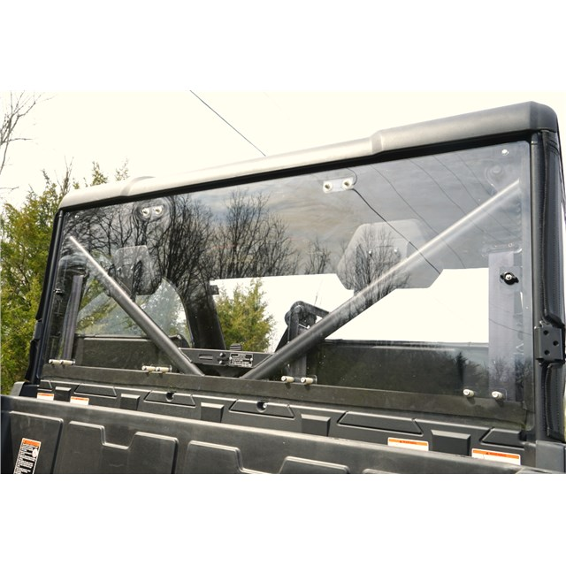 CF MOTO U-FORCE 1000 POLYCARBONATE REAR WINDOW