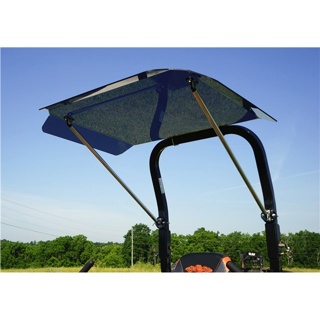 Bad Boy Maverick Mower Tinted Polycarbonate Canopy