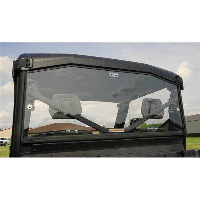 Can-Am Polycarbonate Rear Window