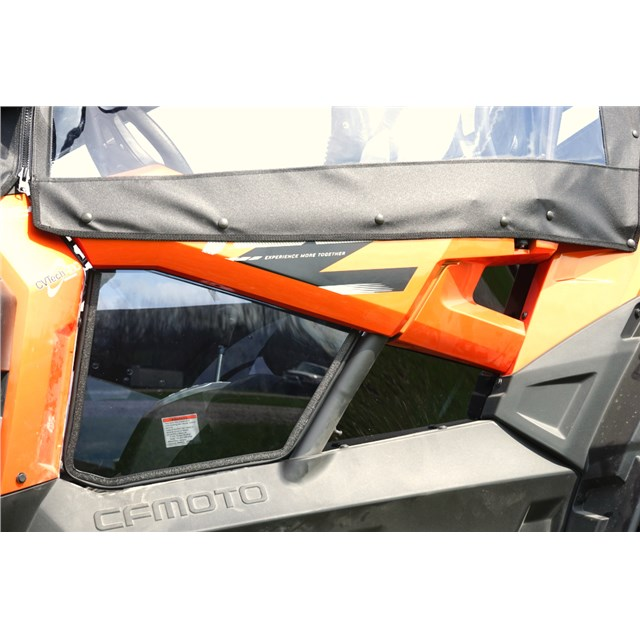 CF MOTO 2019 Z-FORCE 800/1000 POLYCARBONATE DOOR PANEL INSERTS