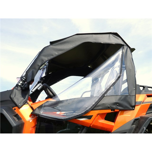 CF MOTO 2019 Z-FORCE 800/1000 SOFT DOOR KIT