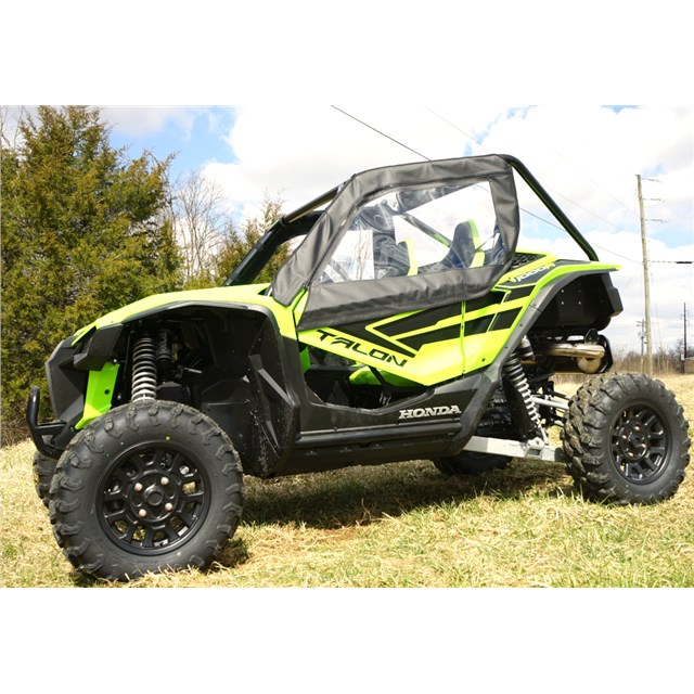Honda Talon Soft Door Kit