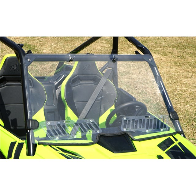 Honda Talon Aero-Vent Polycarbonate Windshield