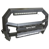 Double Light Bar Package