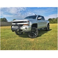2007-2018 Chevy/GMC Bull Bar with Hardware